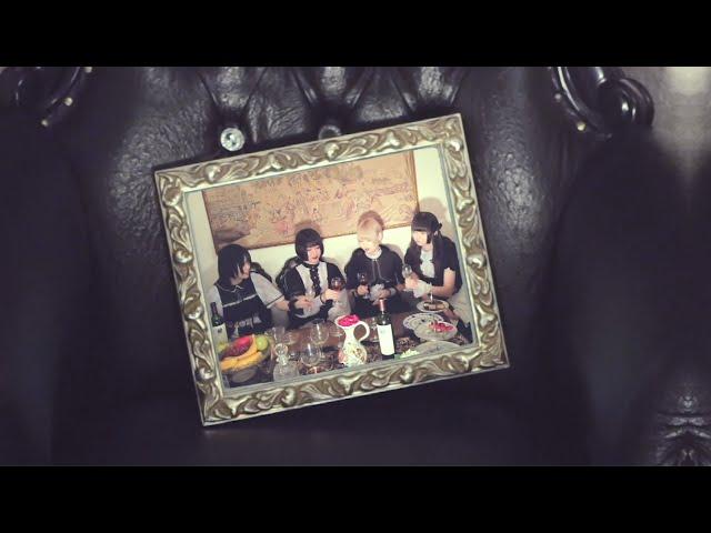 リリスリバース – ジュブナイル[Music Video]
