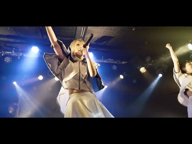 Malcolm Mask McLaren/LIVE 2021.1.16①