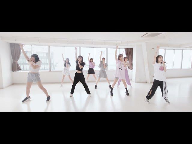 MyDearDarlin'/夏が来る【Dance Practice Video】