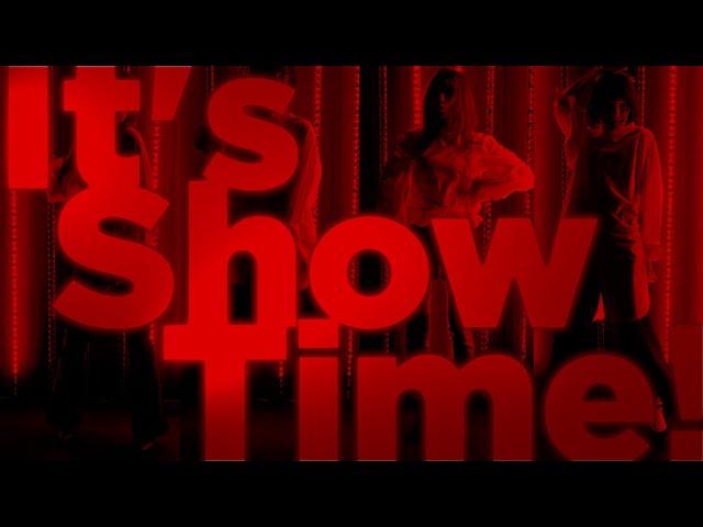 """サンダルテレフォン """"It's Show Time!"""" Official Lyric Video"""
