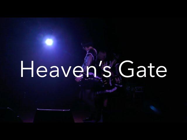 Lion net girl / Heaven's Gate