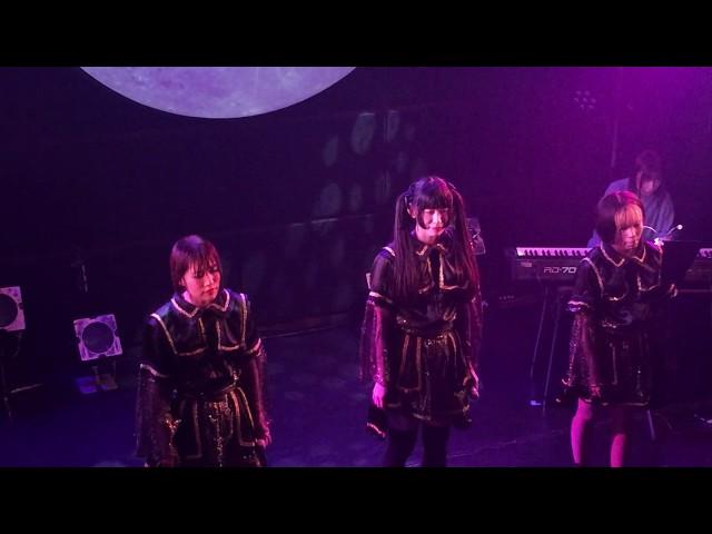 Lion net girl / ドロップス(Acoustic ver.)