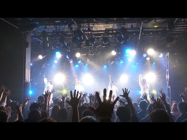 Malcolm Mask McLaren/「Summer Memories」2021.8.1 LIVE ver.
