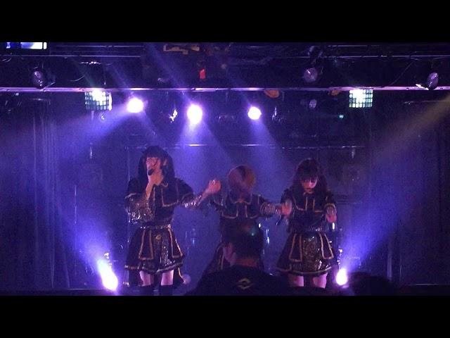 Lion net girl / ドロップス