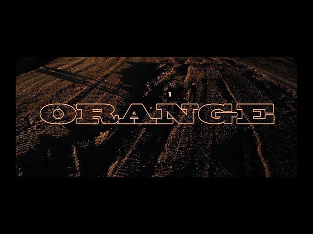 Malcolm Mask McLaren/「ORANGE」MV