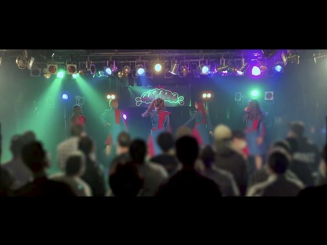 【期間限定?】Ringwanderung出演 『エクストロメ!!』O-crest  2021年4月4日夜