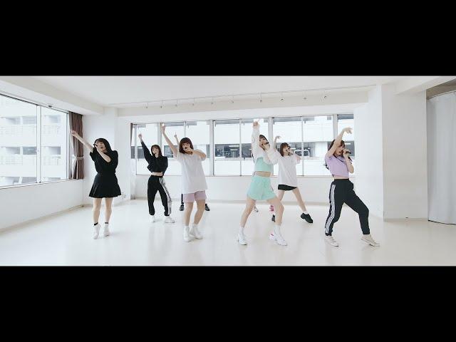MyDearDarlin'/恋するトップノート 【Dance Practice Video】