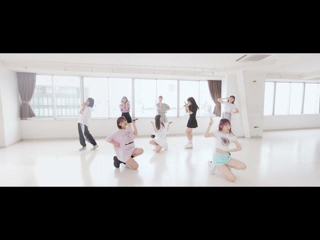 MyDearDarlin'/ワガママHOLiDAY【Dance Practice Video】