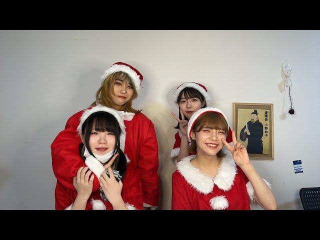 【特典会】ばなもんオンラインチェキ会【12/24】