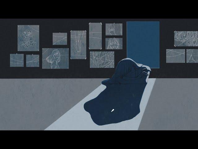 終わらないで、夜   -「臆病ピエロ」(Official Lyric Video)