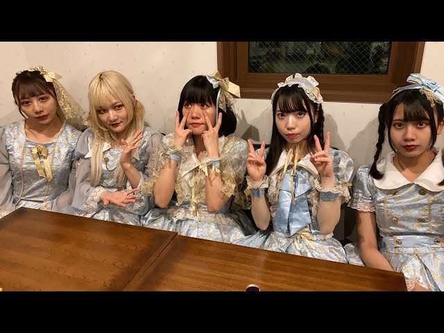 5/29 オンラインサイン会