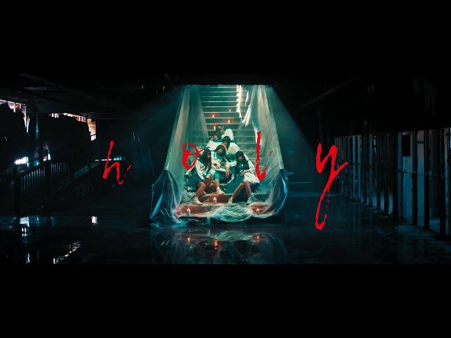 INUWASI – holy[MUSIC VIDEO]